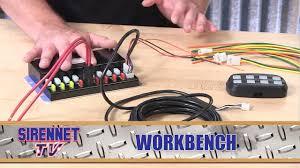 whelen siren light controller feniex 4200 mini wiring diagram wiring info