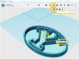 how to make a 3d model from an image 3d printing ninja free