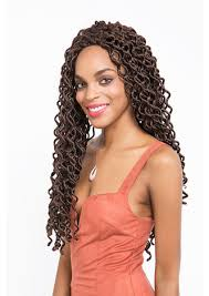 bohemian crochet braids hairyougo new bohemian curly synthetic braiding hair extensions