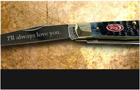 pocket knife with name engraved and sons knives brand knives pocket knife