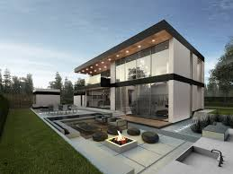 modern villa in stockholm by ng architects www ngarchitects lt