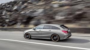 Mobile24 Haus Mercedes Cla Cla Shooting Brake Mobile De