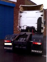 renault truck premium renault premium 450 dxi 6 units available abeko uk