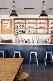 west egg cafe restaurant design inspiring retail and store designs