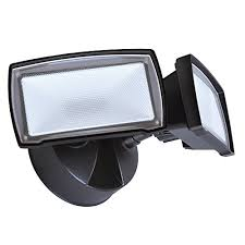 good earth lighting reviews good earth lighting two head led switch controlled security light