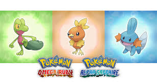 Omega Ruby Review Pokemon Alpha Sapphire And Omega Ruby Gamecrate