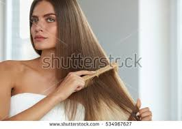 pictures of women over comb hairstyle hair brush stock images royalty free images vectors shutterstock