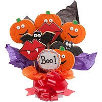 halloween gift baskets with free shipping spooky halloween gifts