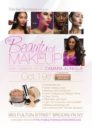 professional makeup classes nyc nyc event the beauty of makeup in shoes