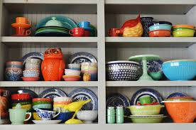 off the shelf kitchen cabinets living with open shelving the pros and cons life in grace