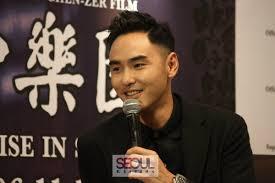 ethan juan the actor 阮經天 一个为剧本服务的戭员 seoul rhythms