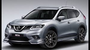 nissan pathfinder hybrid 2018 2018 nissan x trail hybrid expected prices launch date youtube