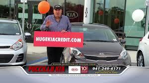 Car Dealerships Port Charlotte Fl Huge Kia Credit Youtube