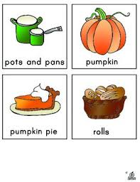 thanksgiving word walls and literacy centers by the classroom creative