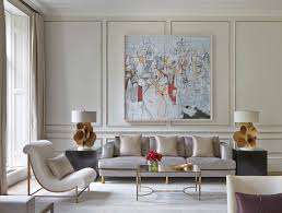 nice contemporary living room art all contemporary design