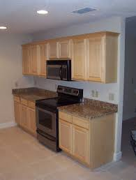 unique maple kitchen cabinets and wall color for with painting