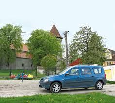 renault logan vokietijos specialistų naudotų automobilių ataskaita u201edacia logan