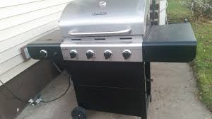 dyna glo grill vs weber spirit e 210 vs other gas grills