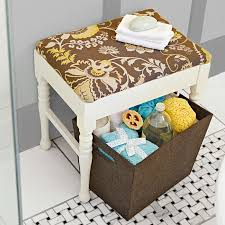 Bathroom Bench With Storage Bathroom Storage Smarts 102160698 Jpg