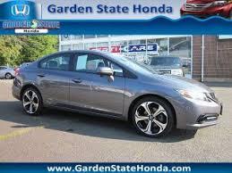 used honda cars nj buy used cars jersey autos nj com