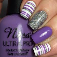 the 25 best striped nail designs ideas on pinterest finger