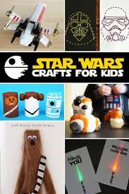 star wars crafts for kids star wars crafts