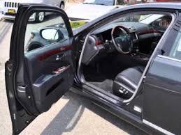 09 lexus ls460 2009 lexus ls 460 4dr sdn awd xenon headlights security system