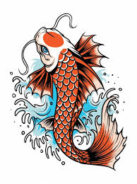 koi fish meaning tattoos with meaning