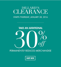 dillard s 30 sale today provo savers