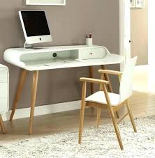 white wood computer desk white wooden computer desks petrol blue gloss and white wood