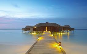 most beautiful bungalow in paradise full screen high