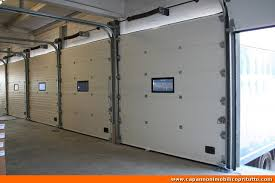 portoni sezionali industriali portoni sezionali industriali by capannoni mobili piemonte