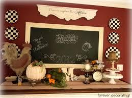 thanksgiving chalkboard art forever decorating let u0027s talk chalk beware