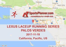 lexus hk fb lexus laceup running series palos verdes running in pacific us