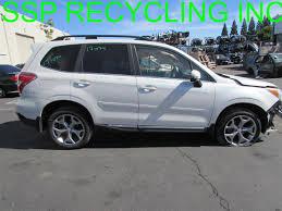 white subaru forester 2015 buy 500 2015 subaru forester quarter qtr panel rear passenger