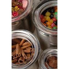 berghoff canister sets u0026 jars food storage the home depot