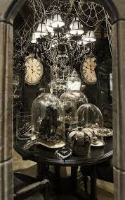 Black And White Ball Decoration Ideas Best 25 Classy Halloween Ideas On Pinterest Classy Halloween
