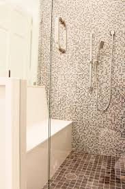 interior cool picture of small bathroom shower decoration using
