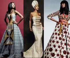 tenue africaine pour mariage images tenue de mariage africaine pour femme la robe de mari e