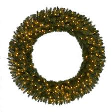 wreaths wreaths garland the home depot