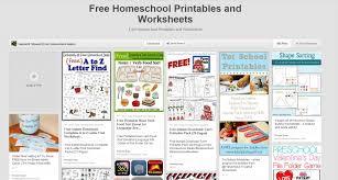 free wild printables pack free homeschool