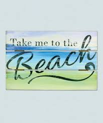 beachy signs look what i found on zulily wood slat board wall sign