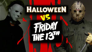 Friday 13th Halloween Costumes Halloween Friday 13th Movie Review