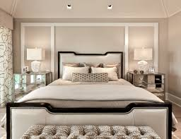 Classic Bedroom Design Classic Contemporary Transitional Bedroom Miami By Ficarra