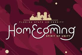 fsu celebrates unity during homecoming week 2017 florida state