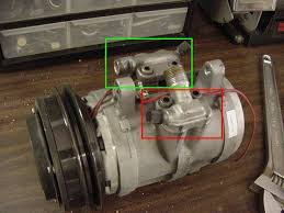 porsche 944 ac compressor question about draining refilling ac compressor rennlist
