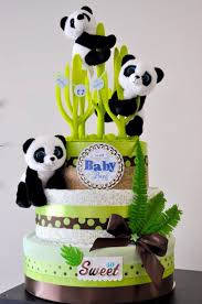 10 best rykers baby shower images on pinterest panda babies