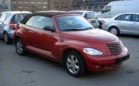 file red pt cruiser cabrio fr jpg wikimedia commons