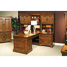Partner Desk With Hutch Two Person Office Desks For Dual Workstations Officefurniture