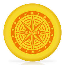happy frisbee game for a team soft kick never hurt your fingers